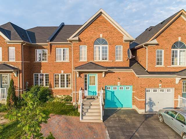 pictures of 36 Westcliffe Cres W, Richmond Hill L4E0S2