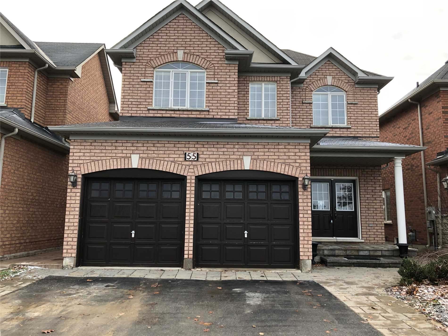 pictures of 55 Hawstone Rd, Vaughan L4H0A1