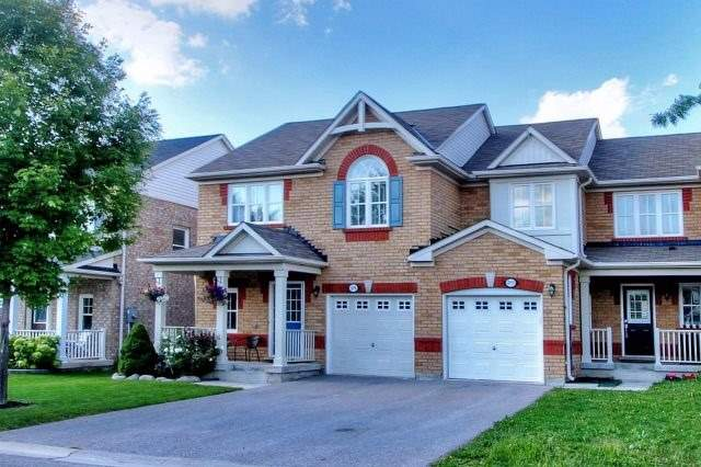 pictures of 277 Inniscarra Gate, Newmarket L3X3G5