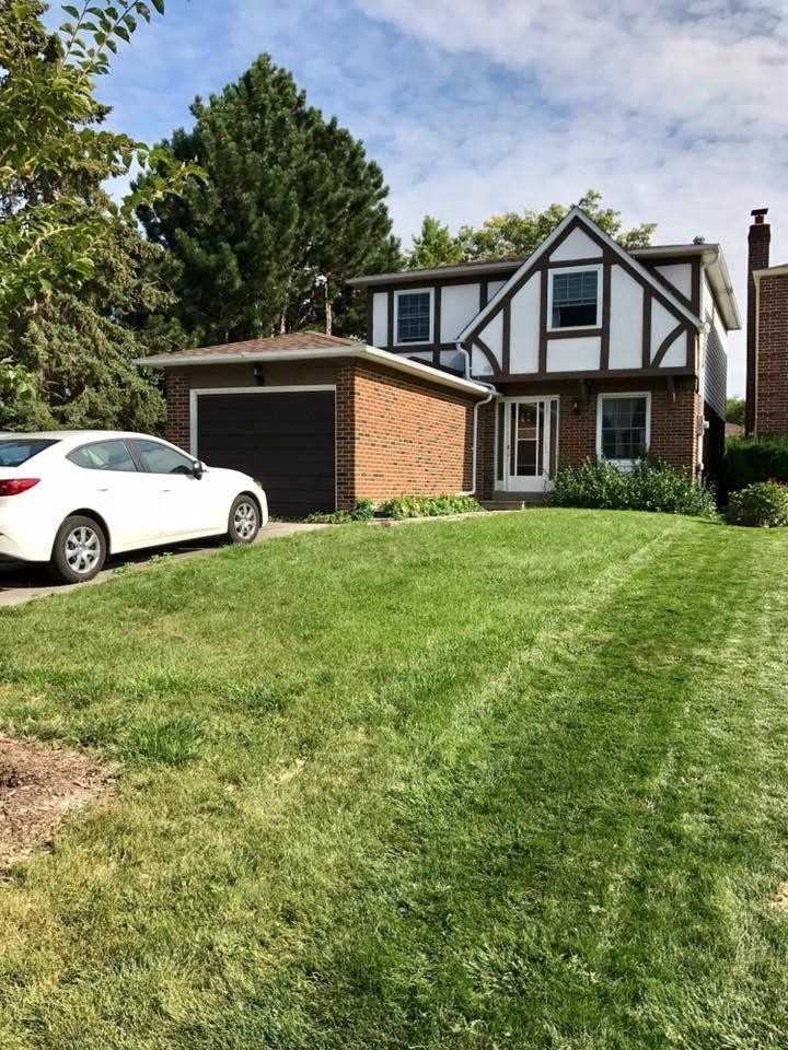 pictures of 41 Ravengloss Dr, Markham L3T4C8