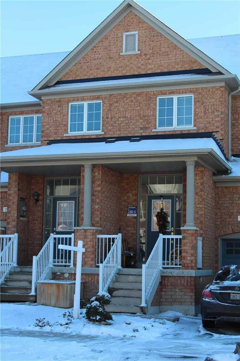 pictures of 206 Lageer Dr, Whitchurch-Stouffville L4A0X1
