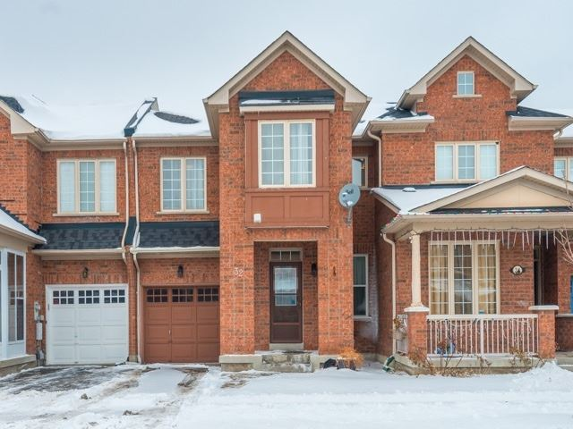 pictures of 32 Longwood Ave, Richmond Hill L4E 4A5