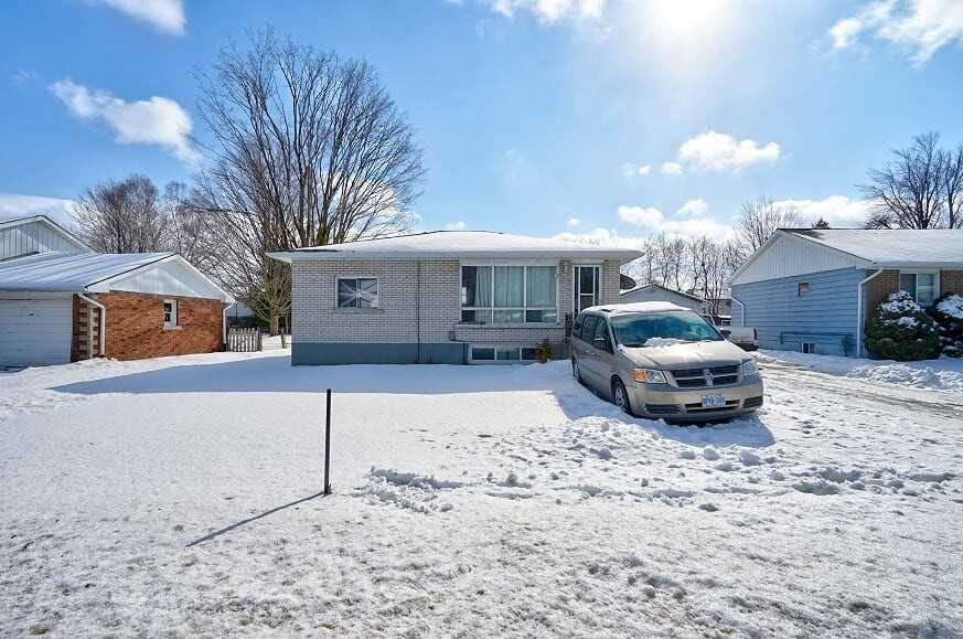 pictures of 155 Albert St E, New Tecumseth L0M1A0