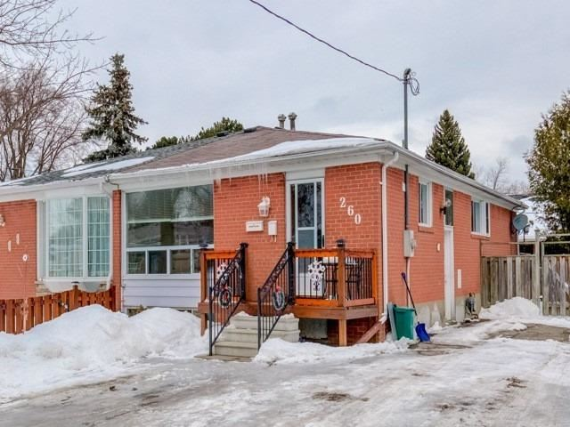 pictures of 260 Taylor Mills Dr N, Richmond Hill L4C 2T7