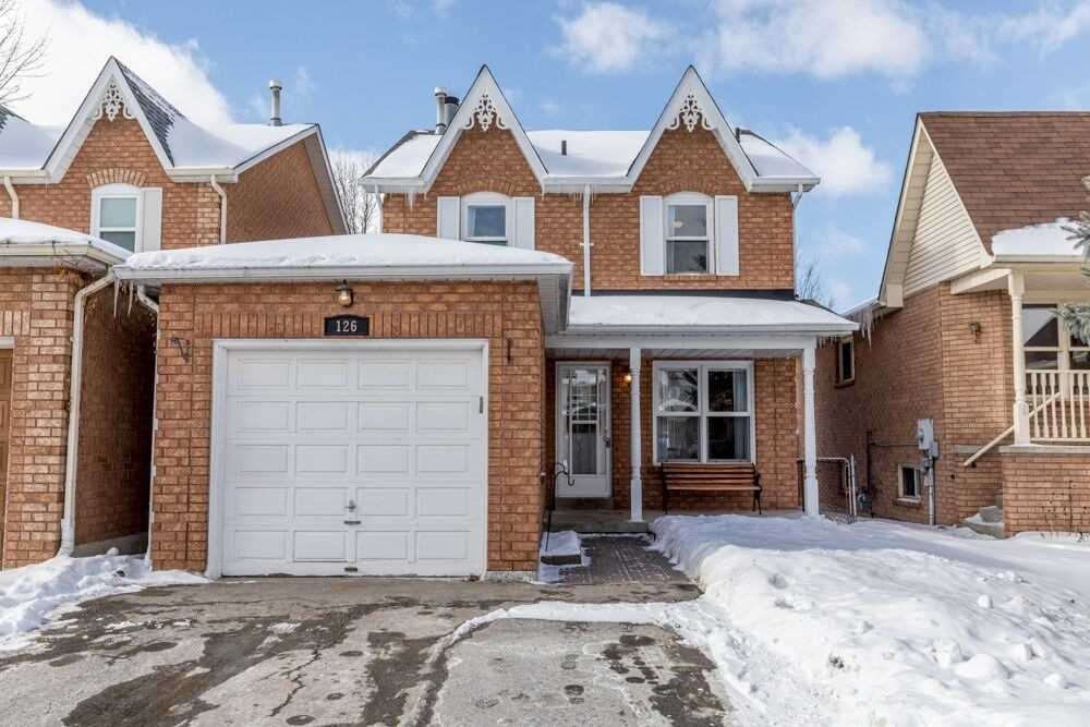 pictures of 126 Heydon Ave, New Tecumseth L9R 1N6