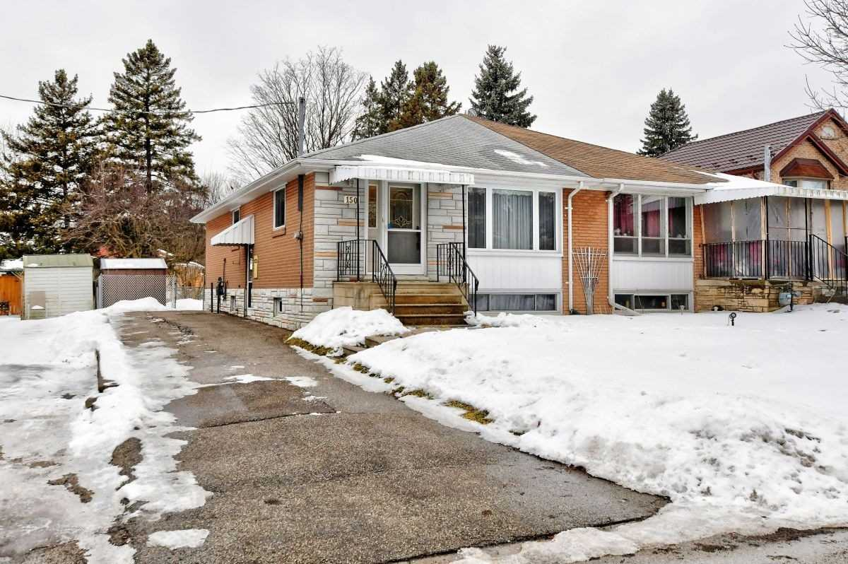 pictures of 150 Willow Lane, Newmarket L3Y4J3