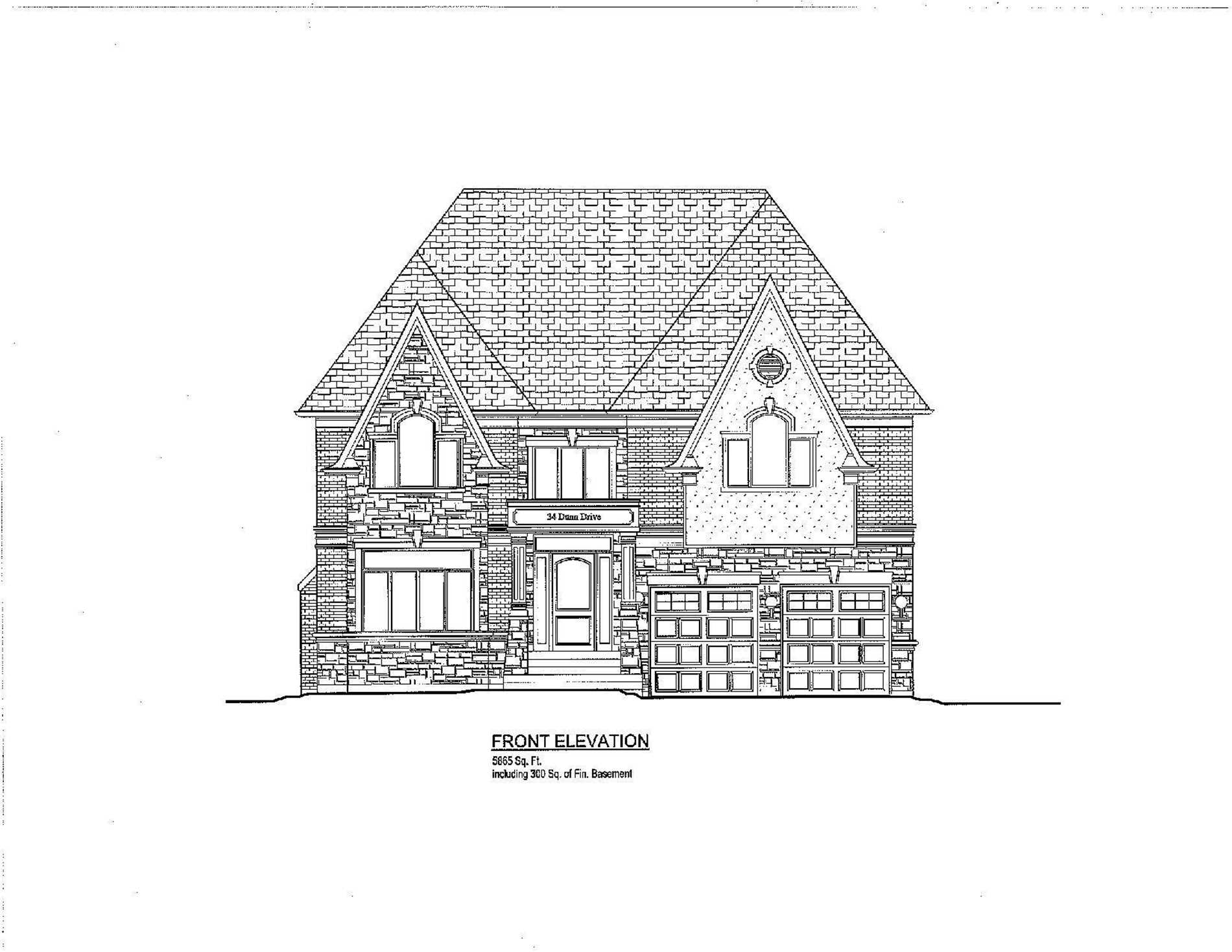pictures of 34 Dunn Dr, Richmond Hill L4E3H8