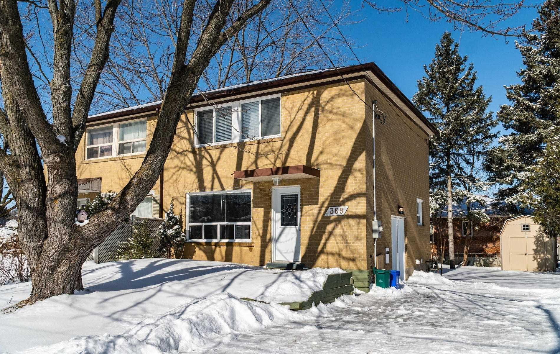 pictures of 369 Taylor Mills Dr N, Richmond Hill L4C2V1