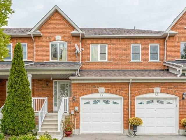 pictures of 55 Kale Cres, Vaughan L6A3R1