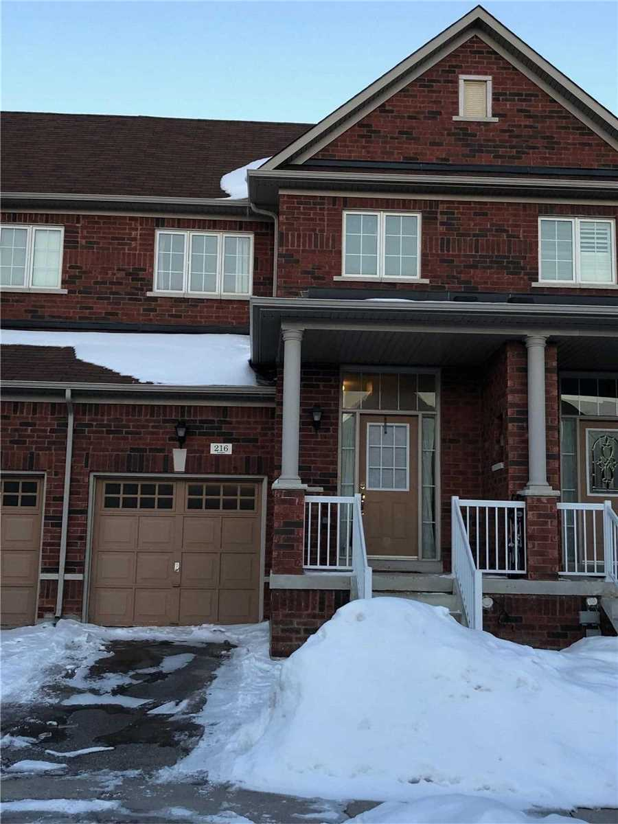 pictures of 216 Lageer Dr, Whitchurch-Stouffville L4A0X1