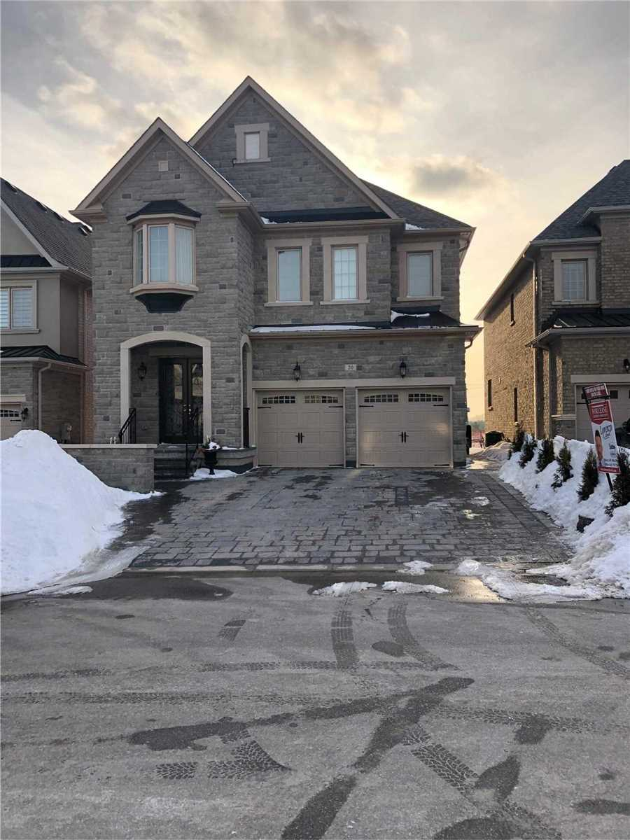 pictures of 20 Rivoli Dr, Vaughan L4H 3X2