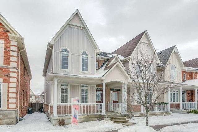 pictures of 13 Cardrew St, Markham L6B1G1