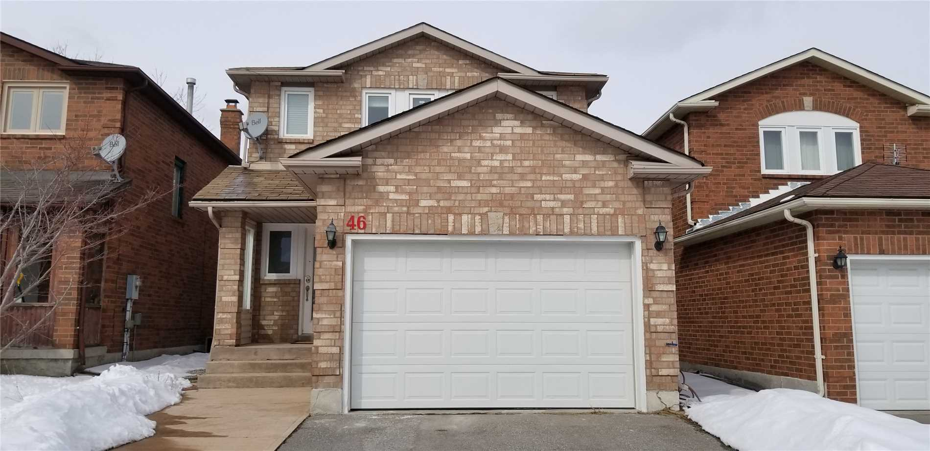 pictures of 46 Bayel Cres, Richmond Hill L4S1C3