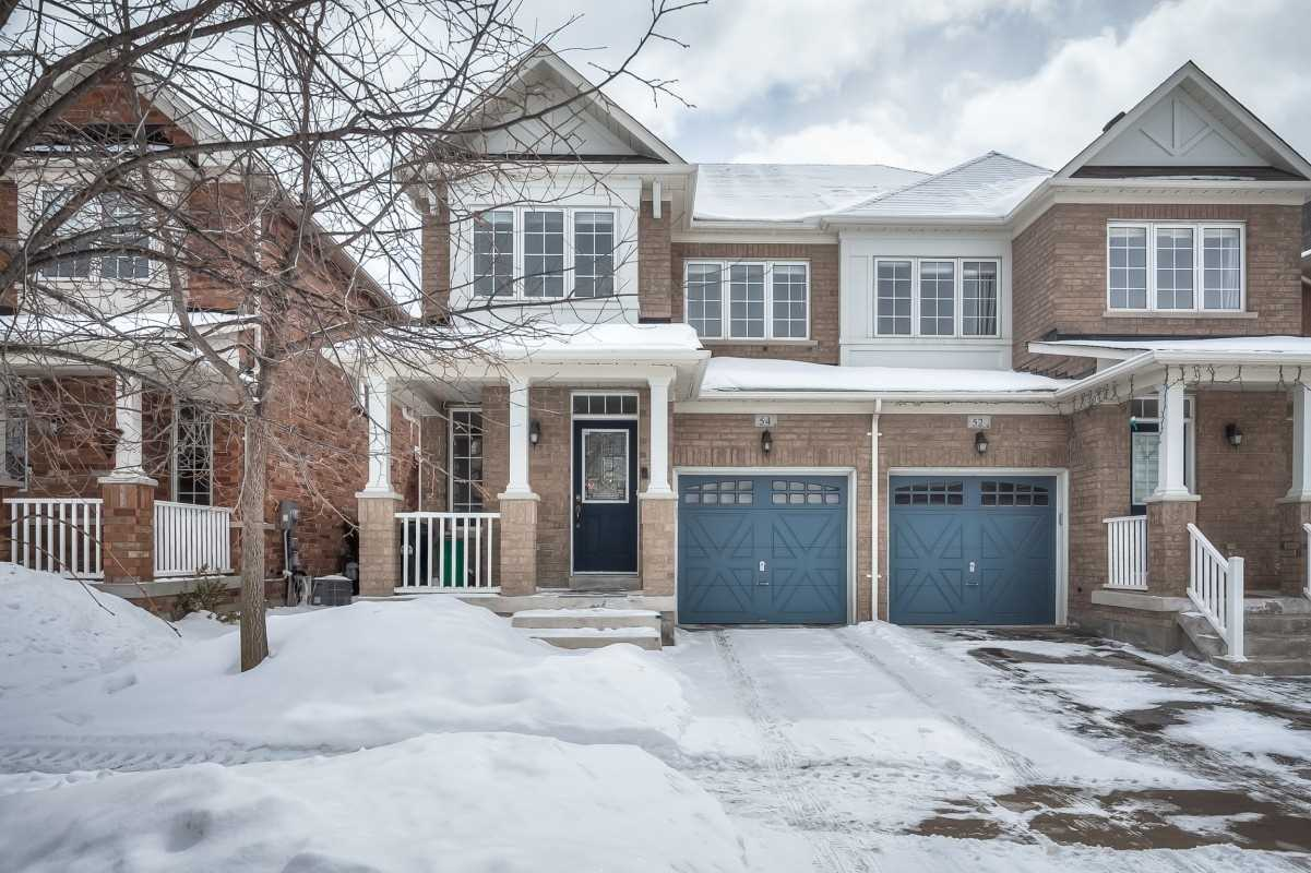 pictures of 54 Mantle Ave, Whitchurch-Stouffville L4A0M5