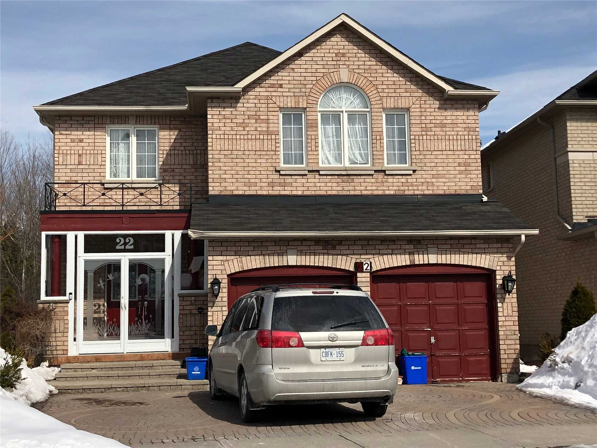 pictures of 22 Ferncliffe Cres, Markham L3S4N9