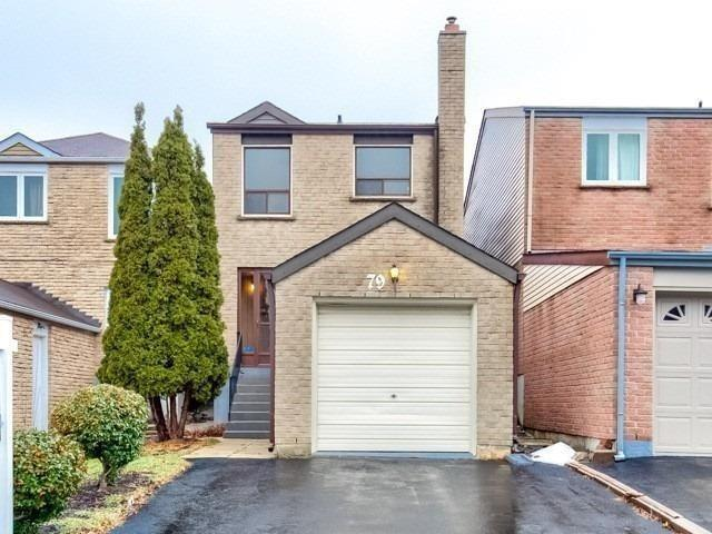 pictures of 79 Spyglass Hill Rd, Vaughan L4K2K6