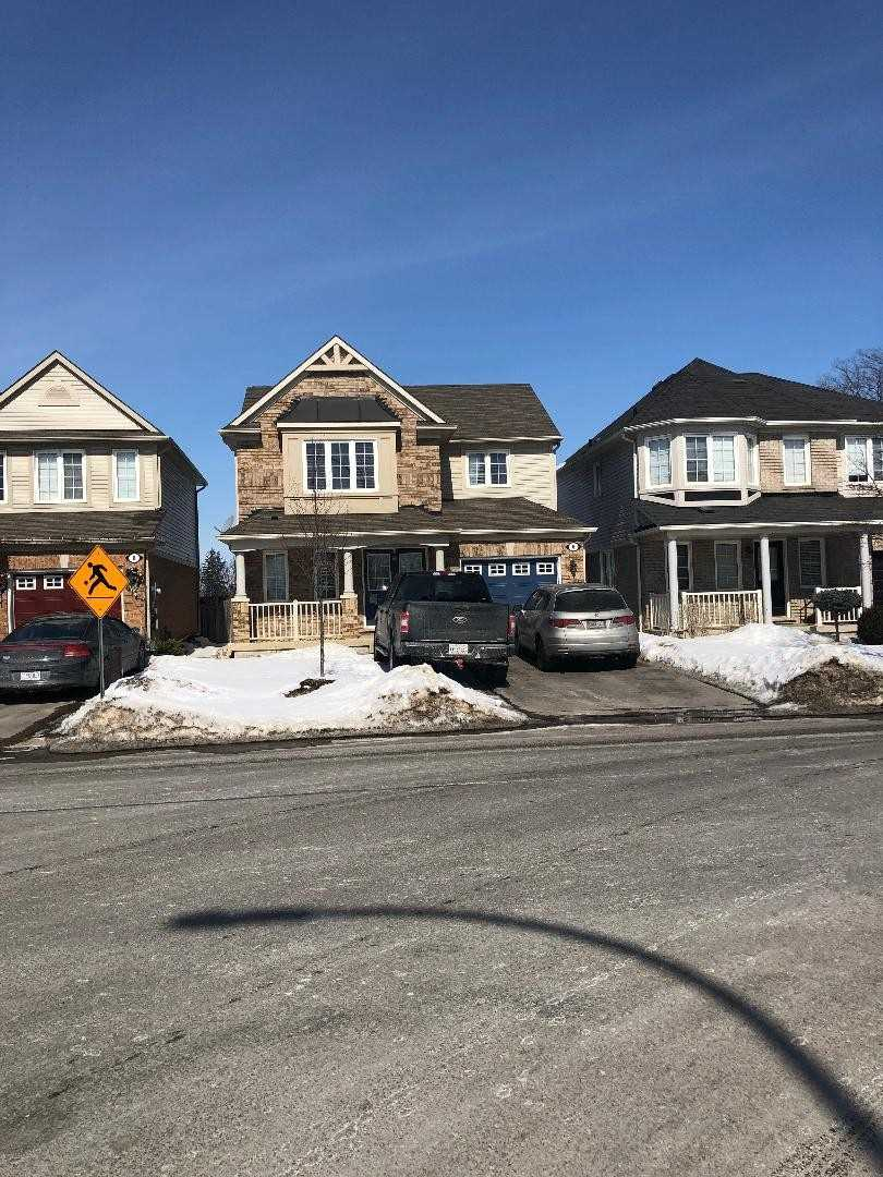 pictures of 6 John W Taylor Ave, New Tecumseth L9R0B3