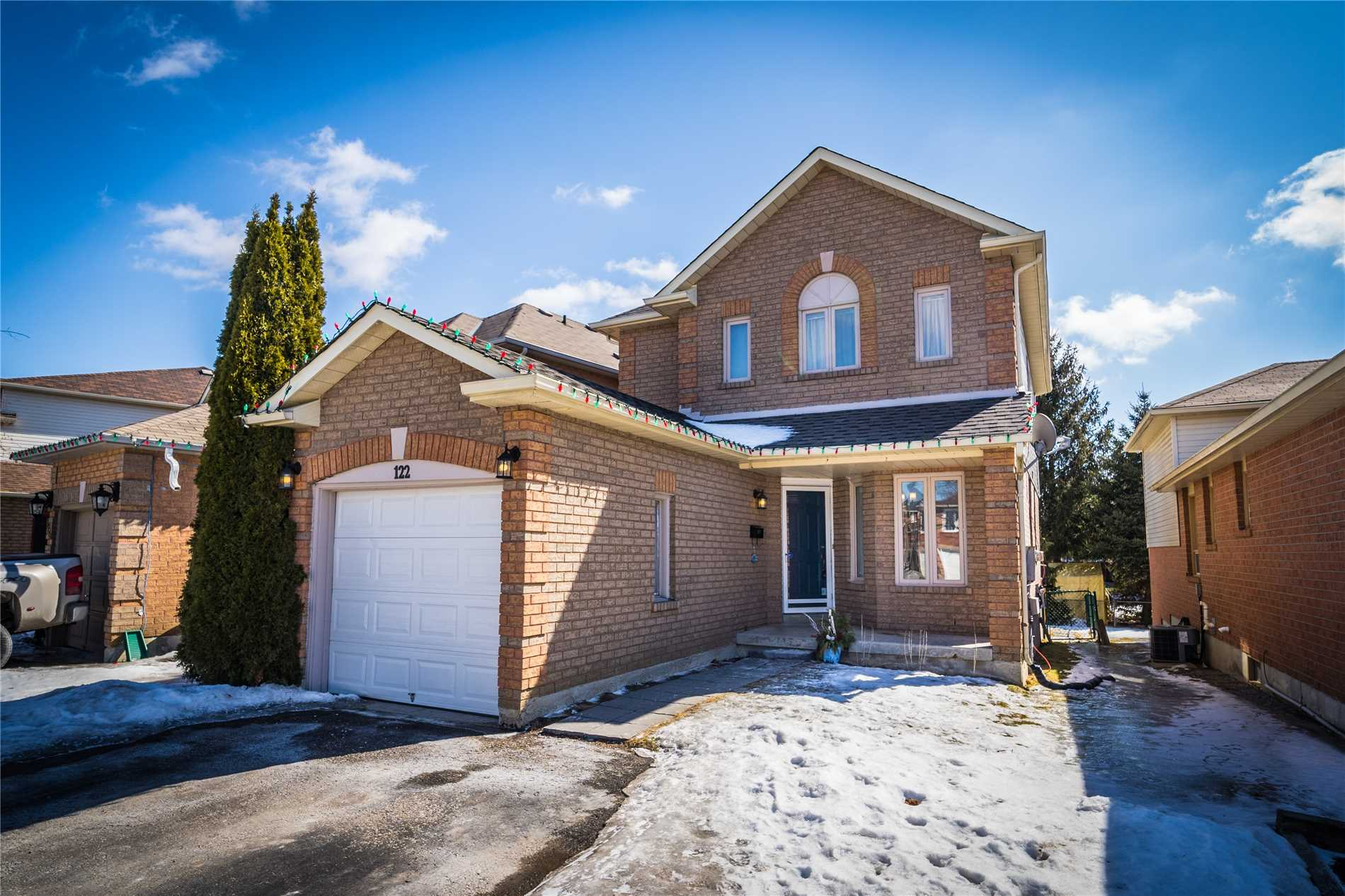 pictures of 122 Hudson Cres, Bradford West Gwillimbury L3Z2Y6