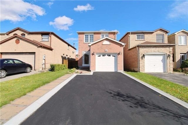 pictures of 31 Neeland Rd, Markham L3S1X2