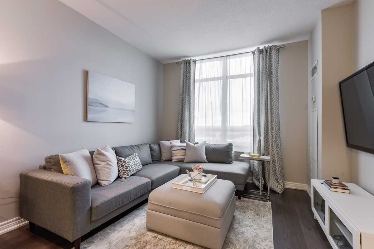Image 2 of 20 showing inside of 1 Bedroom Condo Apt Apartment for Sale at 9245 Jane St Unit# 1603, Vaughan L6A0J9