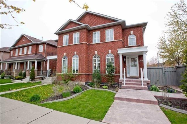 pictures of 100 Castle Park Blvd W, Vaughan L4H2R7