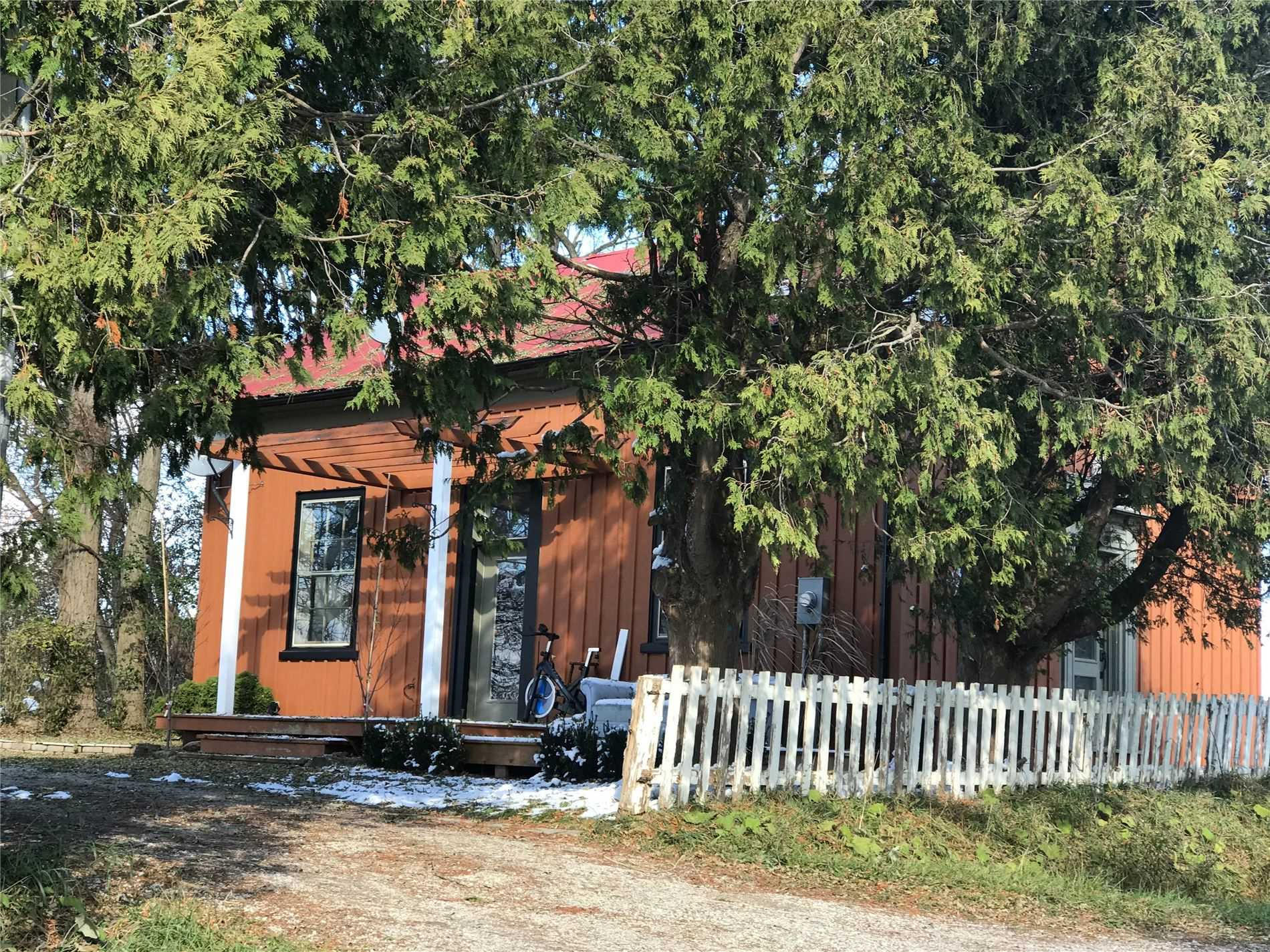 pictures of house for sale MLS: N4644929 located at 5010 18th Sdrd, King L0G1T0