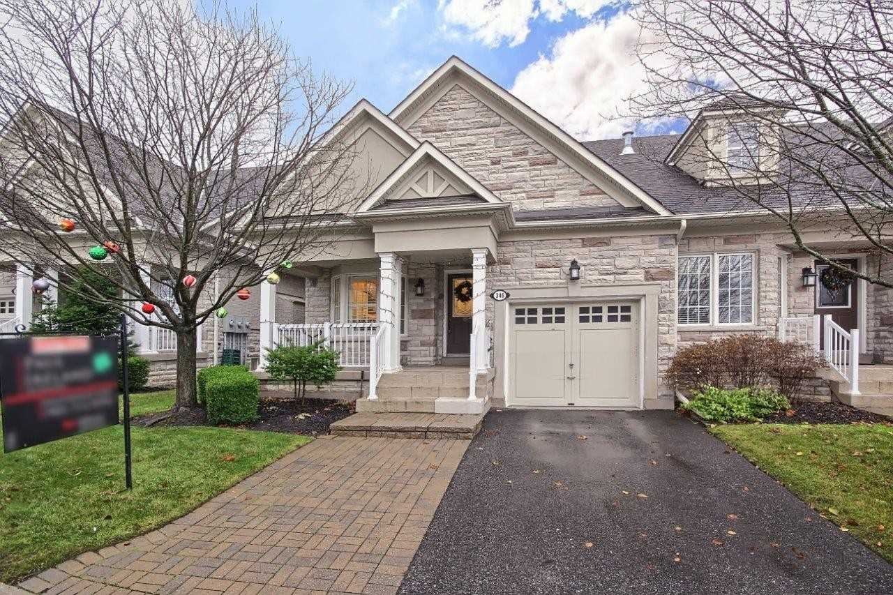 pictures of 346 Terry Carter Cres, Newmarket L3Y9G1