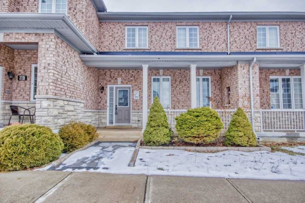pictures of house for sale MLS: N4677724 located at 77 Kentview Cres, Markham L6B0L5