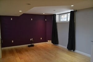 Image 15 of 25 showing inside of 2 Bedroom Detached Bungalow-Raised for Lease at 3 Kemano Rd, Aurora L4G2X9