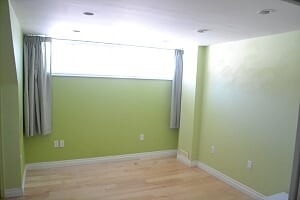 Image 25 of 25 showing inside of 2 Bedroom Detached Bungalow-Raised for Lease at 3 Kemano Rd, Aurora L4G2X9
