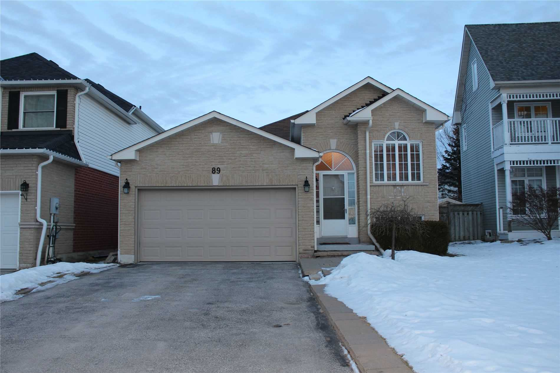 pictures of house for sale MLS: N4685456 located at 89 Mainprize Cres, East Gwillimbury L0G1M0
