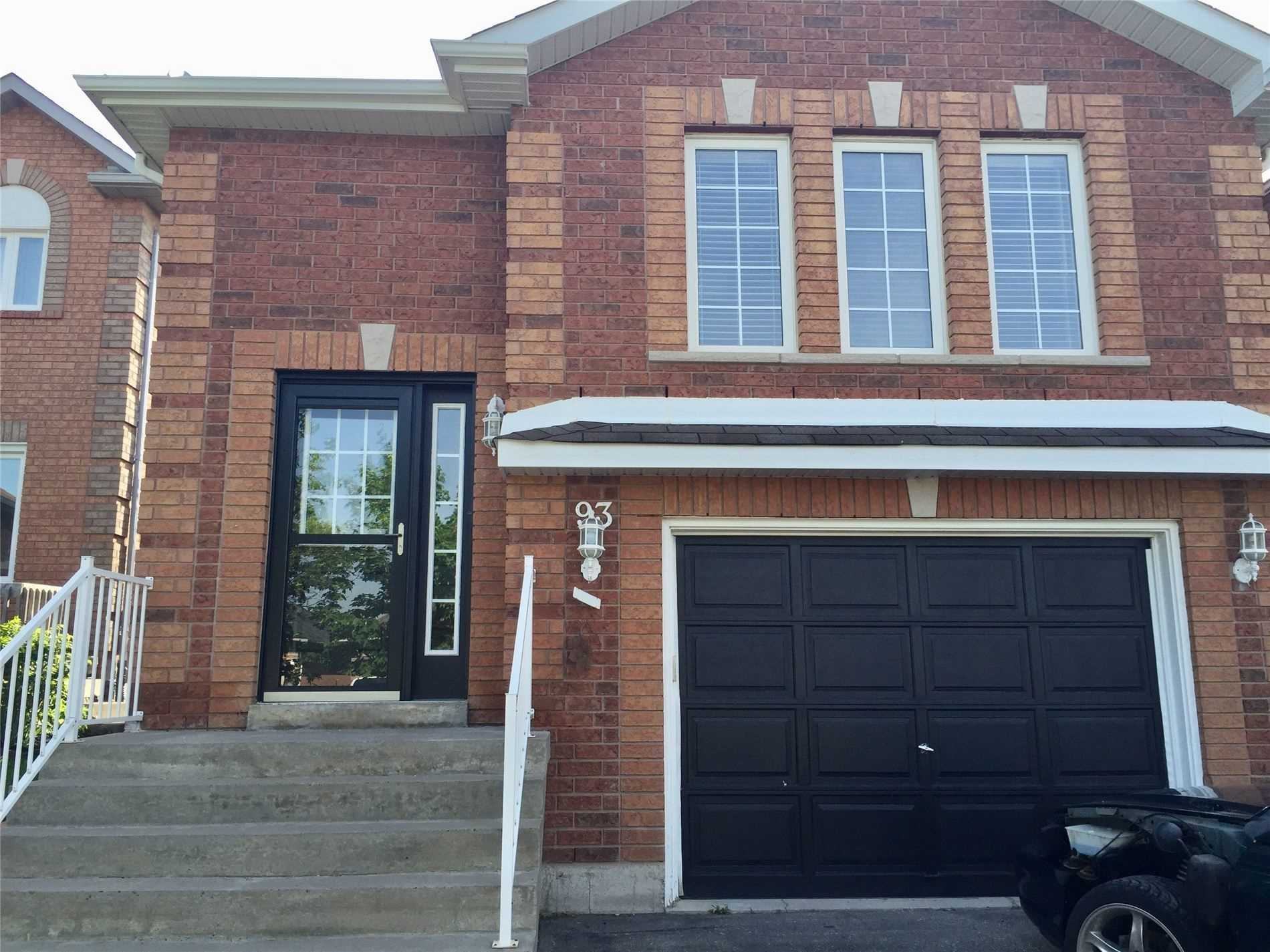 pictures of house for sale MLS: N4686015 located at 93 Longview Dr, Bradford West Gwillimbury L3Z3A5