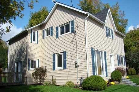 pictures of house for sale MLS: N4686472 located at 124 Toronto St S, Uxbridge L9P1H3