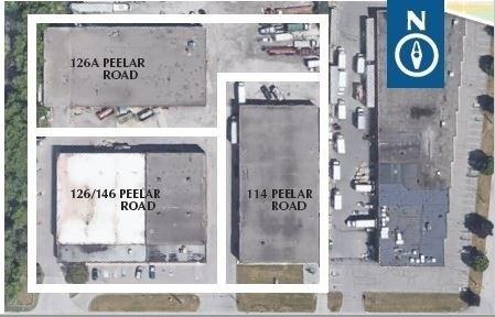 pictures of 114 Peelar Rd, Vaughan L4K 2C9