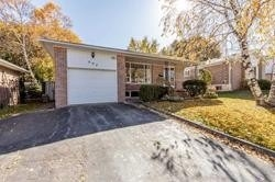 pictures of 662 Red Deer St, Newmarket L3Y3A5