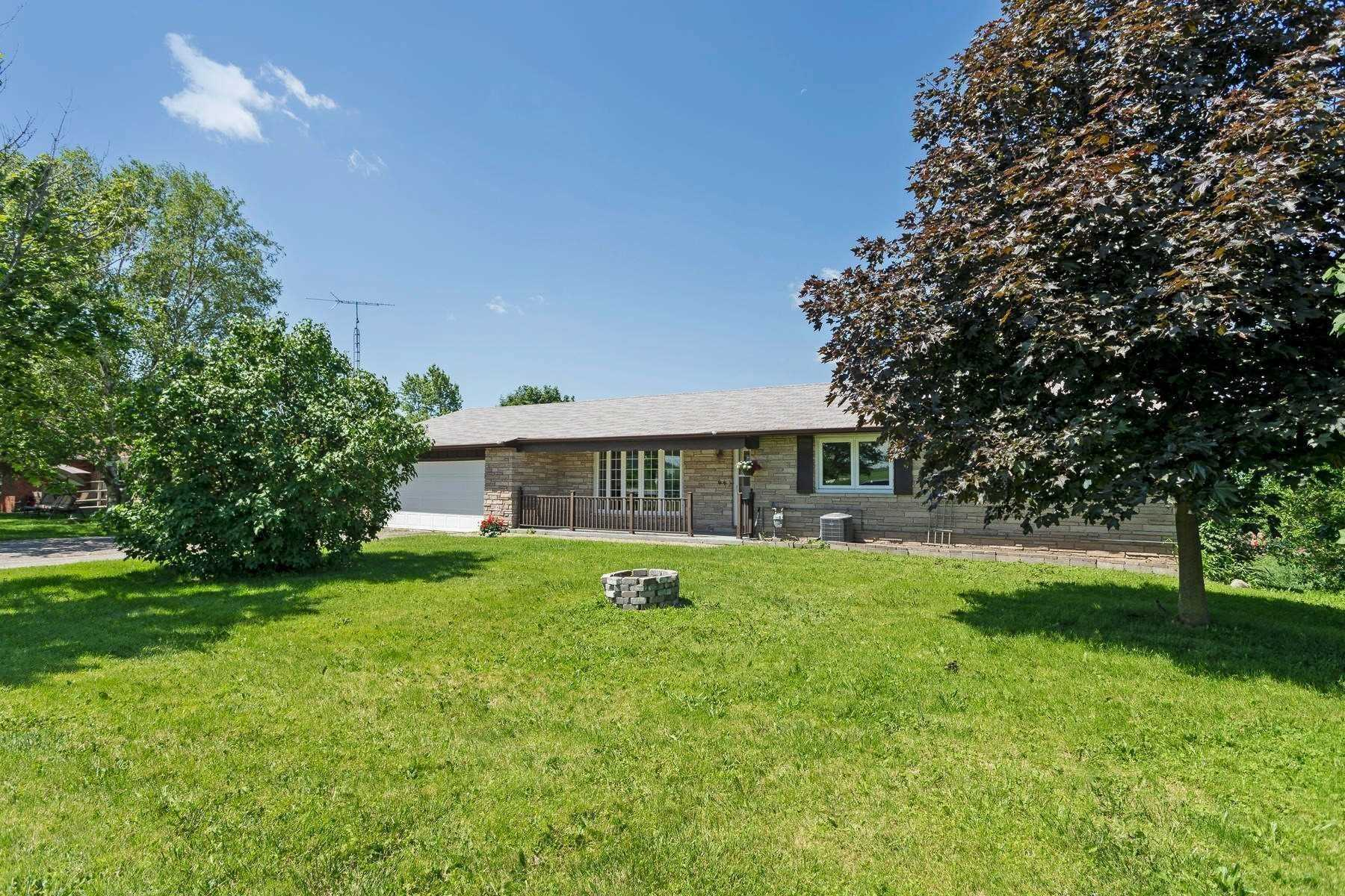 pictures of house for sale MLS: N4691137 located at 21402 Leslie St, East Gwillimbury L0G1R0