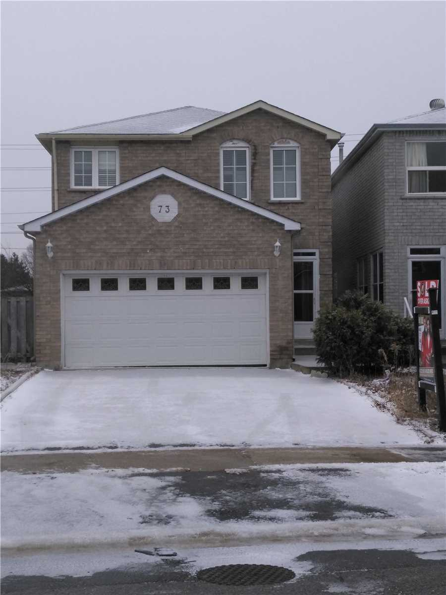 pictures of 73 Woodhall Rd, Markham L3S1P7
