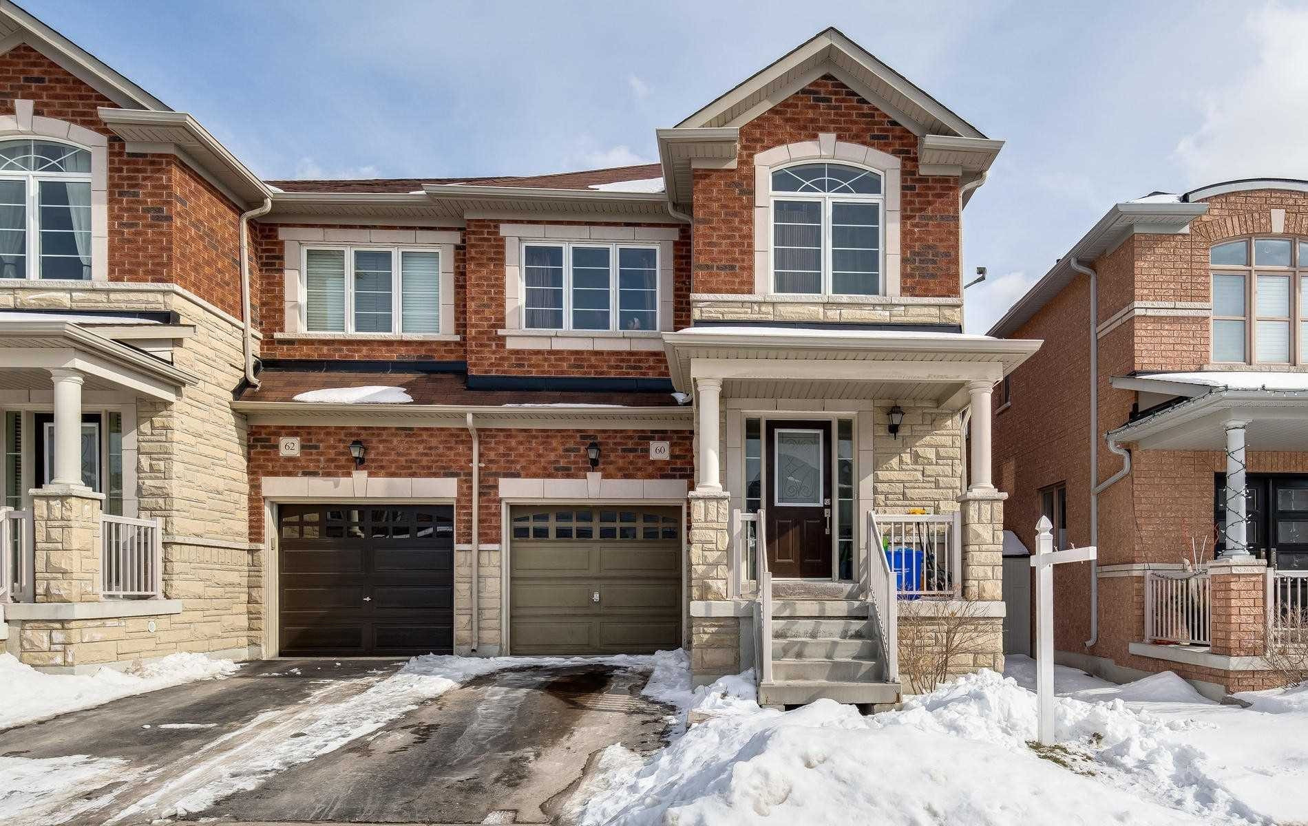 pictures of house for sale MLS: N4697735 located at 60 Peppertree Lane, Whitchurch-Stouffville L4A0R6
