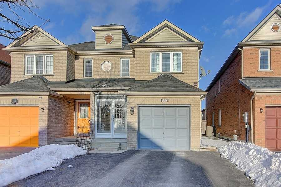 pictures of house for sale MLS: N4698152 located at 113 Guinevere Rd, Markham L3S4R8