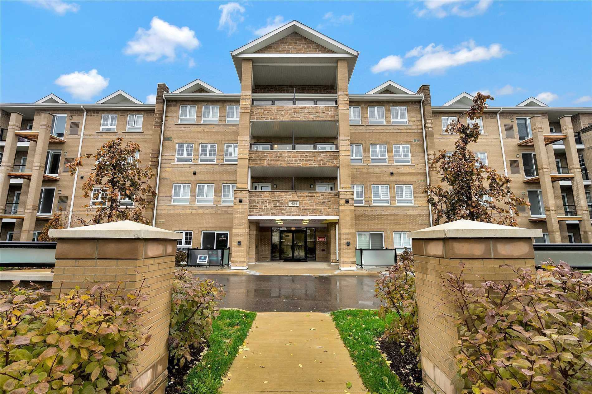 pictures of 481 Rupert Ave, Whitchurch-Stouffville L4A1T7