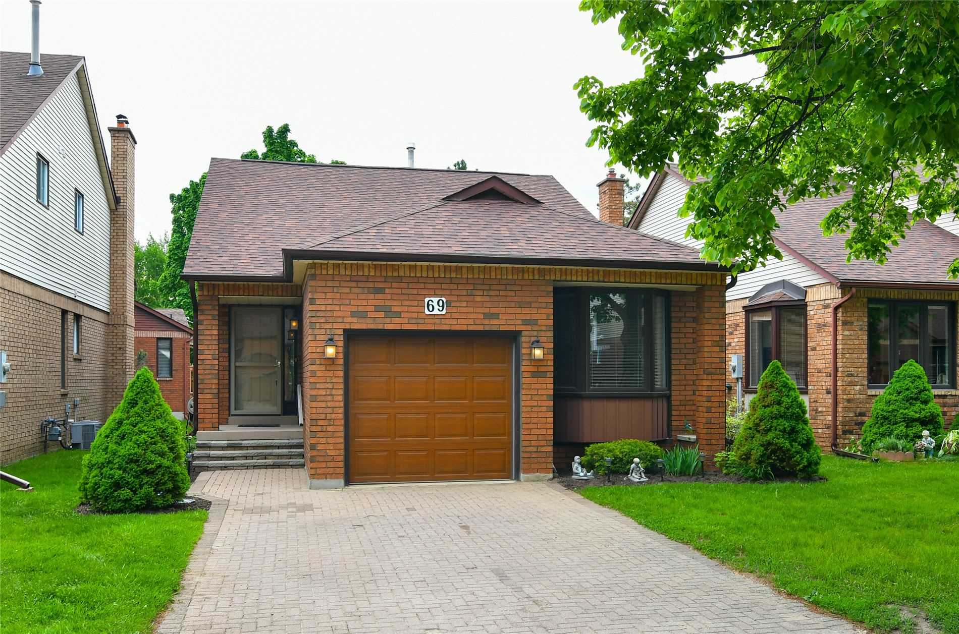 pictures of 69 Green Briar Rd, New Tecumseth L9R1R6