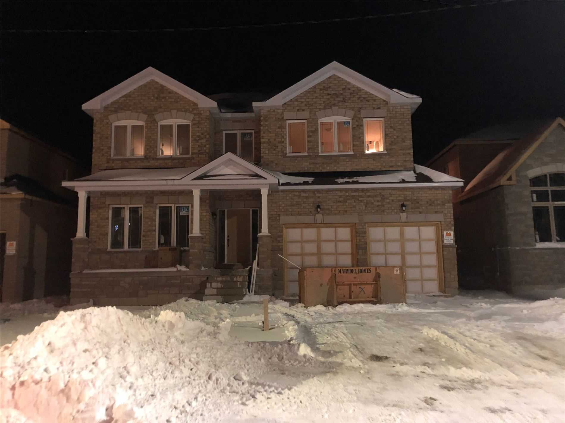 pictures of 21 Stoddard St, Brock L0K1A0