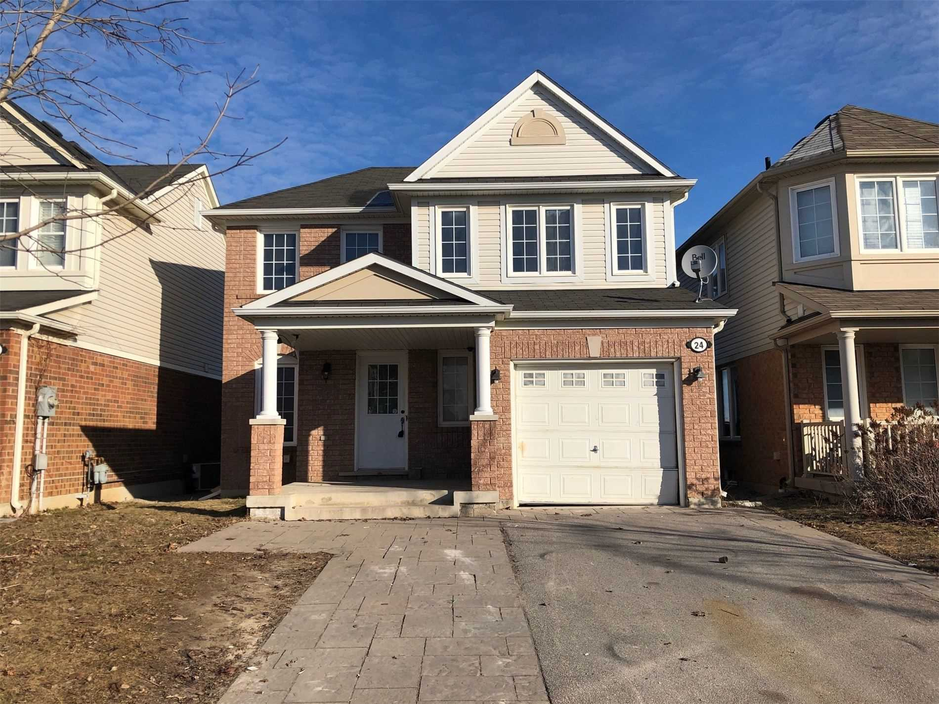 pictures of house for sale MLS: N4722902 located at 24 John W Taylor Ave, New Tecumseth L9R0B5