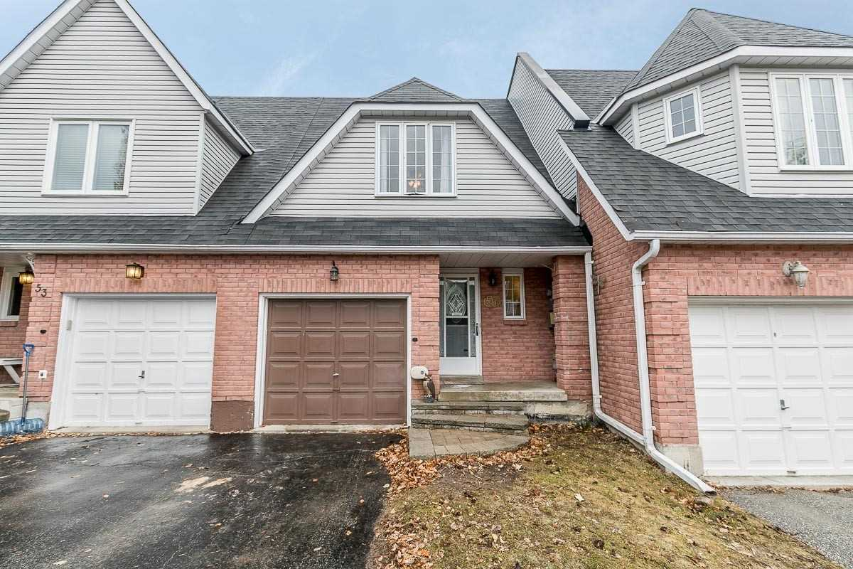 pictures of house for sale MLS: N4726777 located at 55 Oakridge Crt, East Gwillimbury L9N1M5