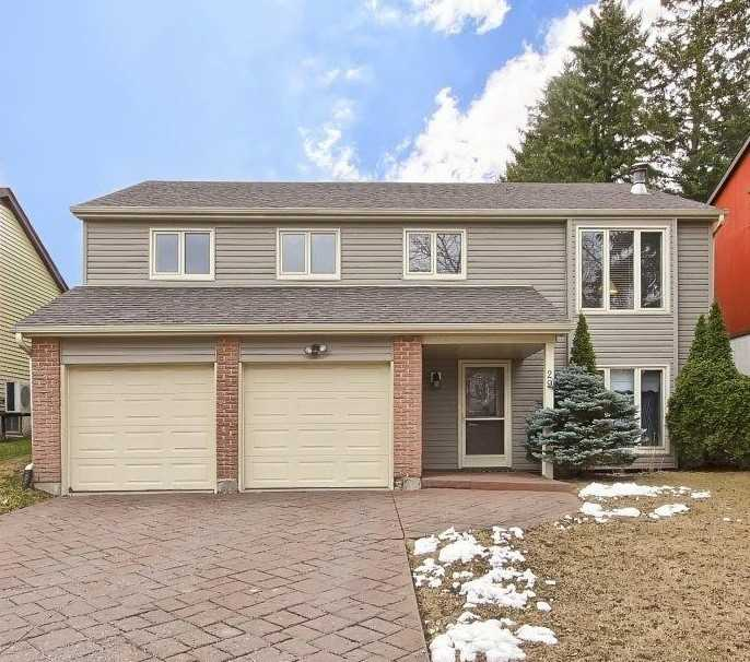 pictures of house for sale MLS: N4727273 located at 29 Plank Rd, East Gwillimbury L9N1B4
