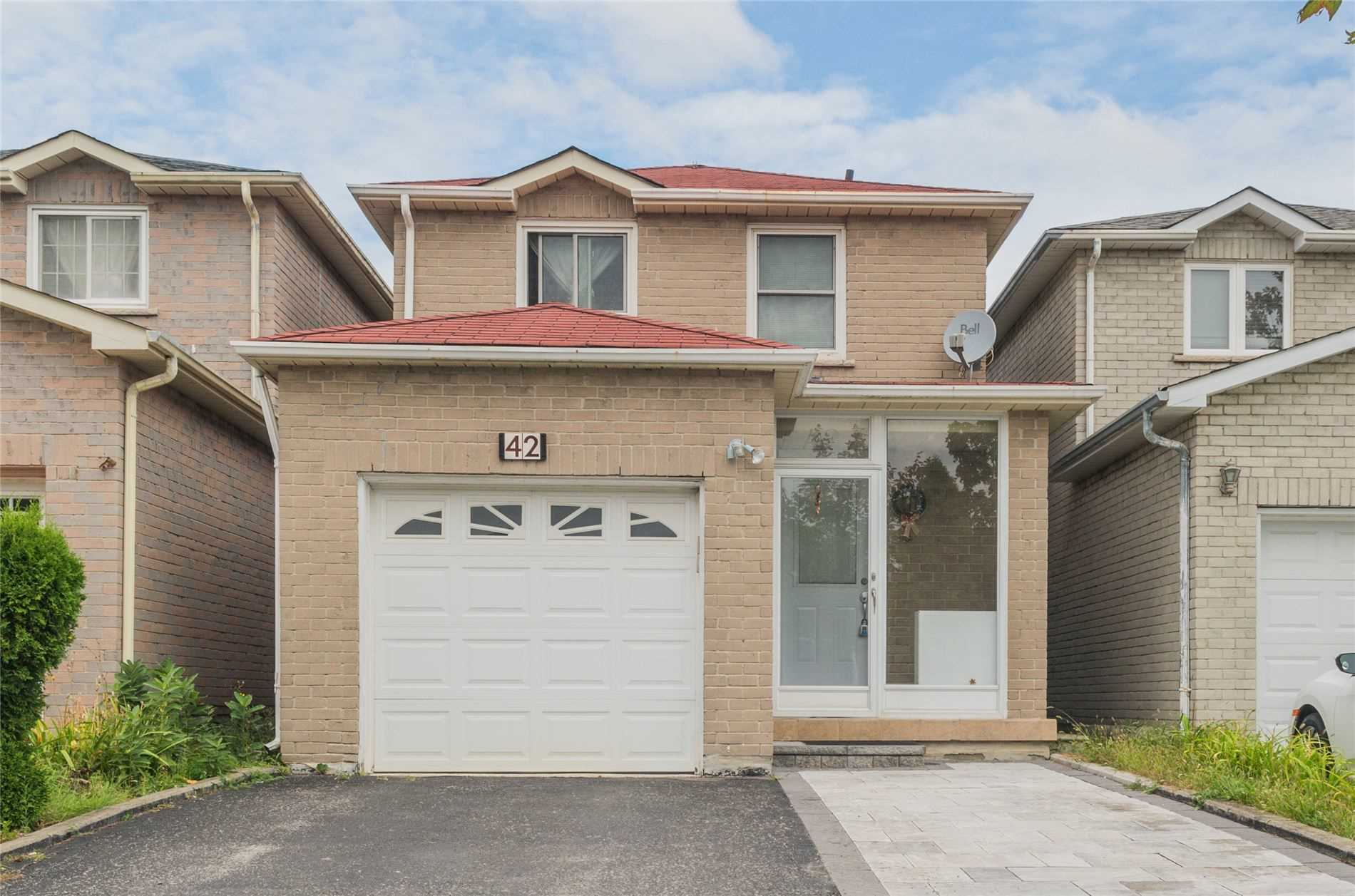 pictures of house for sale MLS: N4727280 located at 42 Ingram Rd, Markham L3S1T1