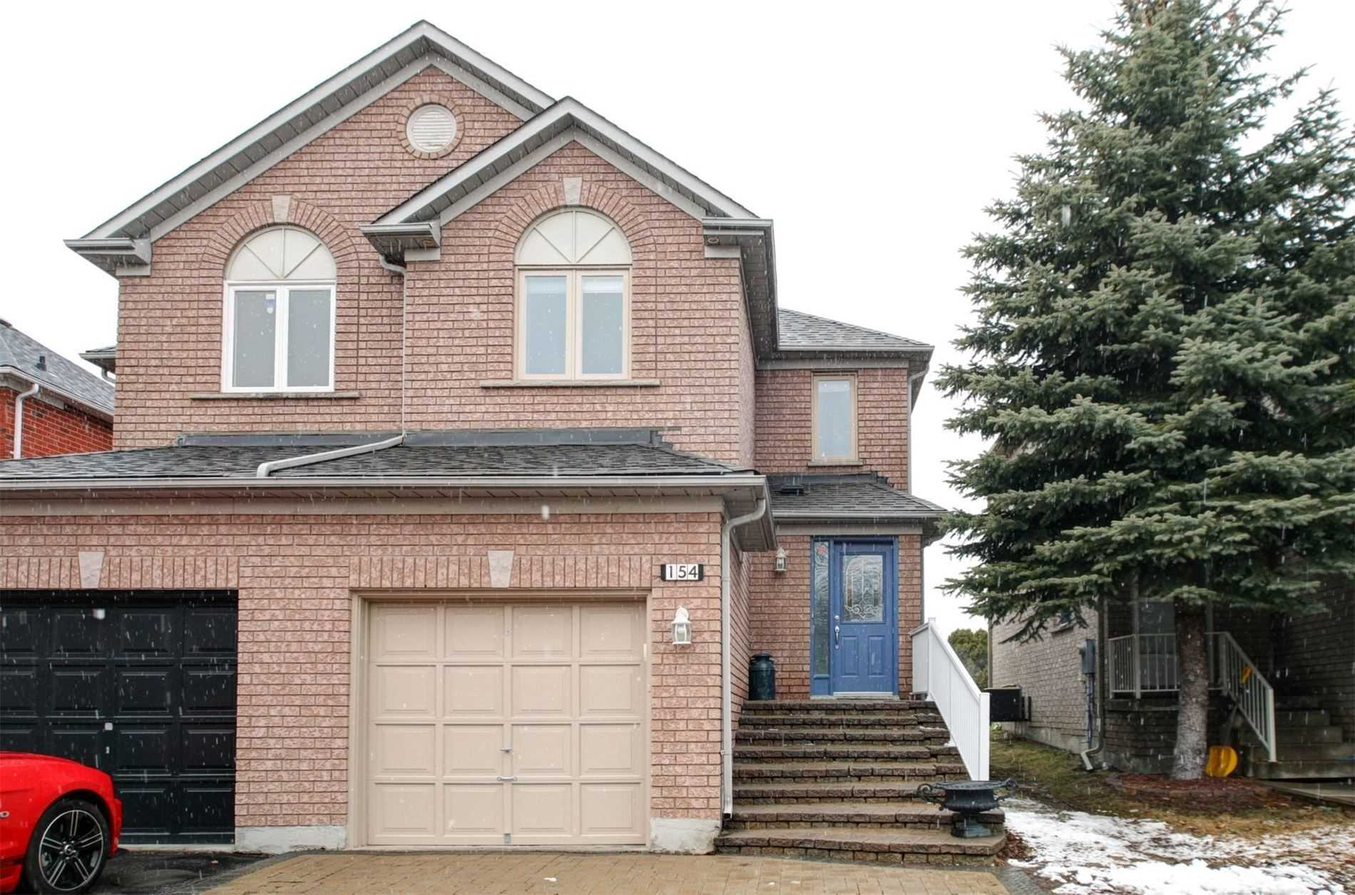 pictures of house for sale MLS: N4731766 located at 154 Primeau Dr, Aurora L4G6Z4