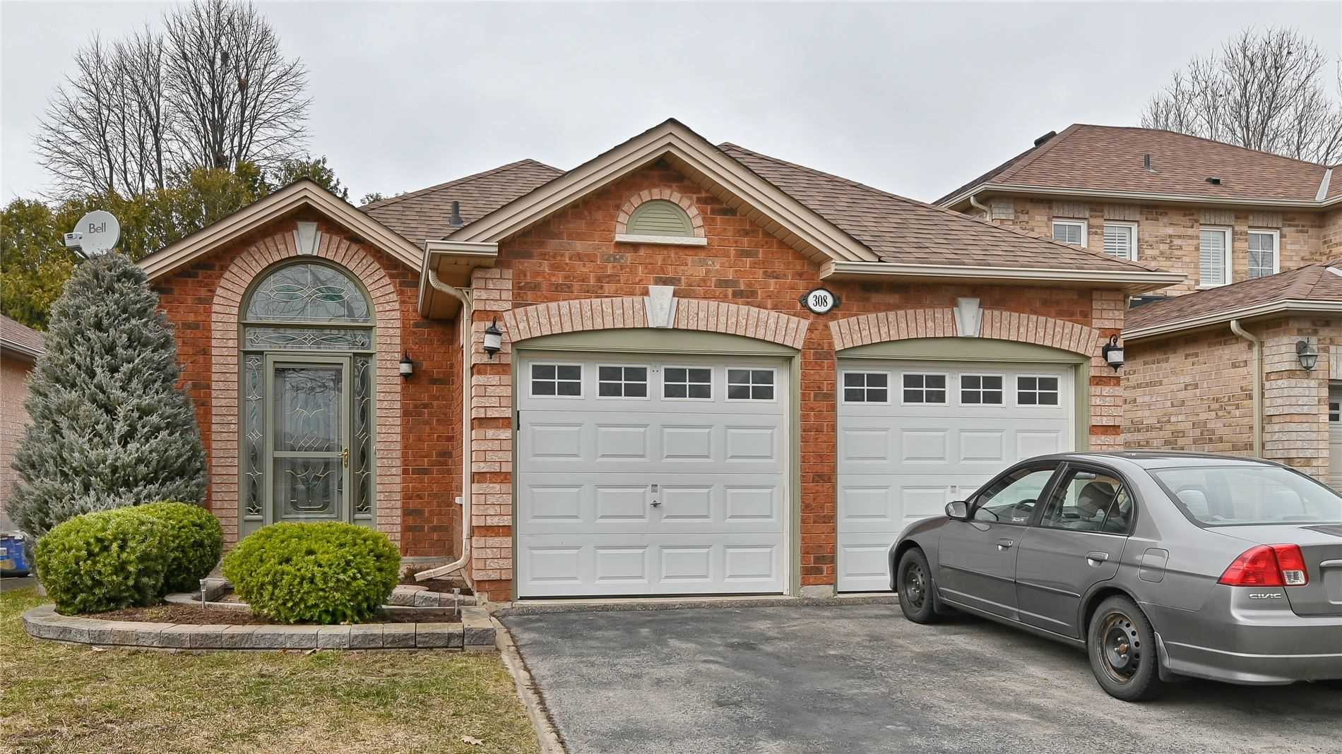 pictures of house for sale MLS: N4732725 located at 308 Tupper Blvd, New Tecumseth L0M1A0
