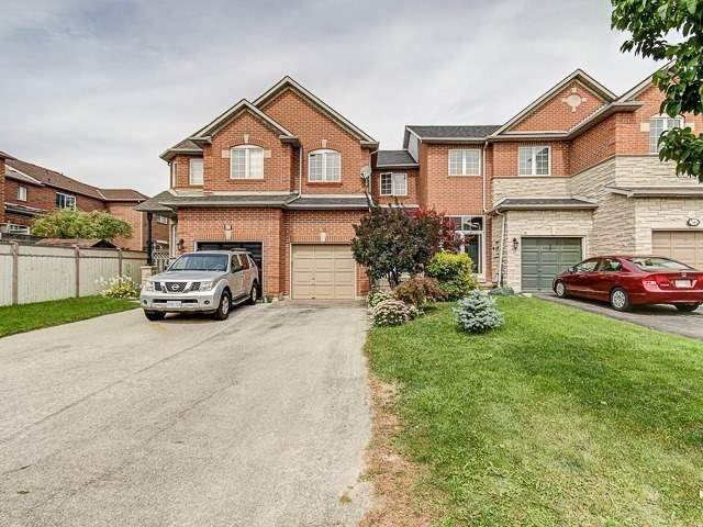 pictures of house for sale MLS: N4734594 located at 60 Nottingham Dr, Richmond Hill L4S1Z8