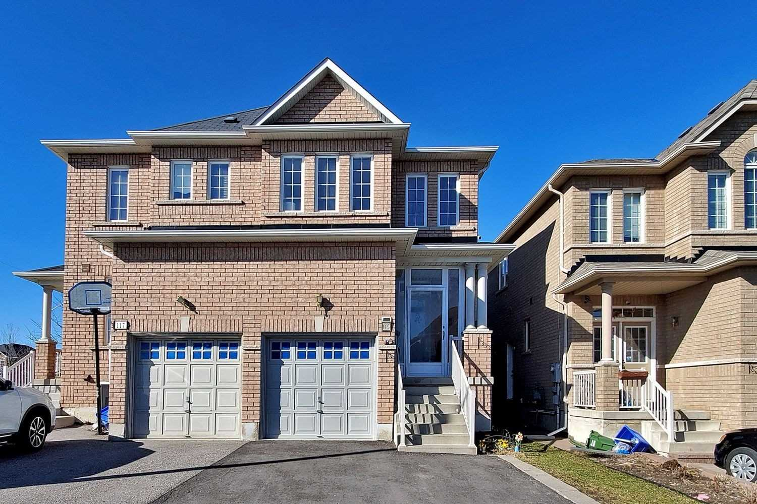 pictures of house for sale MLS: N4739249 located at 115 Jack Monkman Cres, Markham L3S0A4